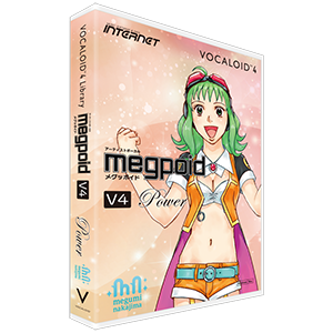 Megpoid V4 Power